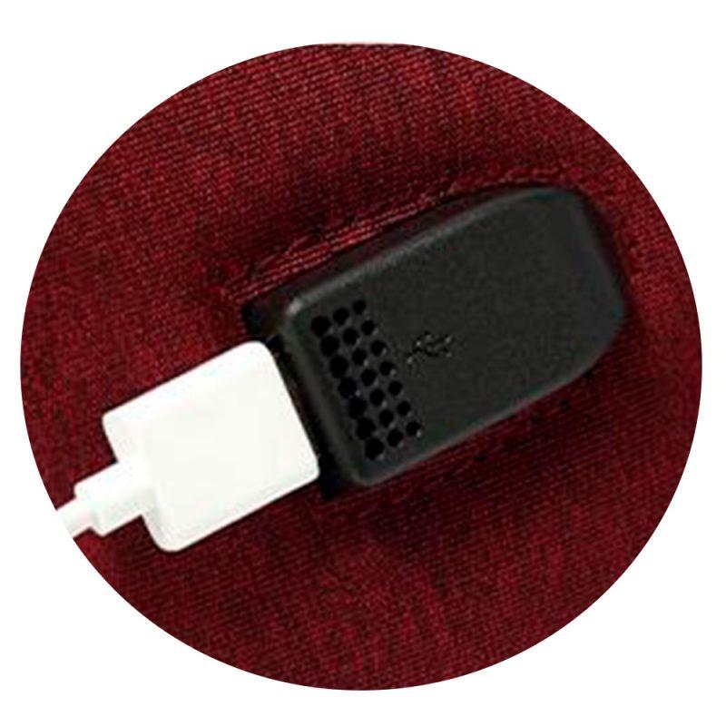 COMPRAR MOCHILA MOCHILA MADRID MARISCAL USB